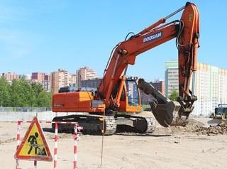 Разработают проект новой дороги в Солнечный