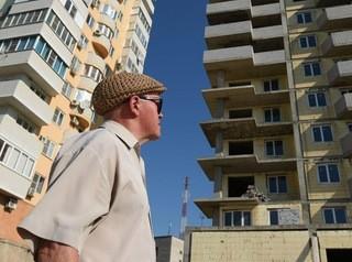 В Красноярске заработал информационный центр для обманутых дольщиков