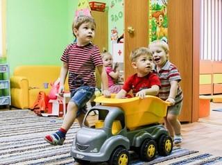 Восемь детских садов и школу возведут в Томске в 2021-2023 годы