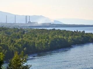 В Байкальске в 2019 году начнут реконструировать ТЭЦ