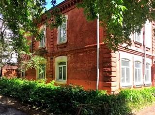 Доходный дом Купермана в центре Омска выставлен на продажу