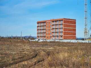 В Шелехове ЖК «Синергия» будут достраивать на областные деньги