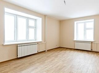 Минимальную высоту потолков квартир в новостройках установят на уровне 2,8 метра