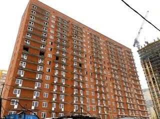 Достройка дома №12 в микрорайоне «Закаменский» будет стоить 200 миллионов