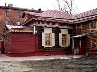 16 усадеб в центре Иркутска внесли в список объектов культурного наследия