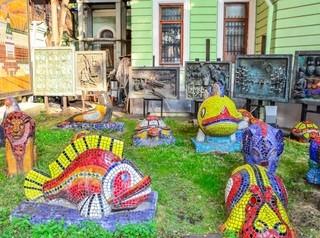 В Ангарске построят «Мозаика-парк»