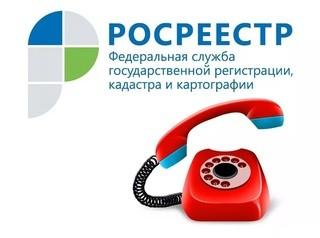 Росреестр по Иркутской области проведет горячую линию