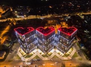 ГК «Восток Центр Иркутск» возглавил список иркутских застройщиков по качеству возводимого жилья