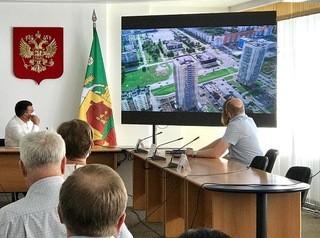 Кварталы ветхой застройки в Новокузнецке отдадут под многоэтажки