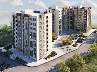 СЗ «Гранд-Строй» выводит на рынок жилищного строительства новый проект