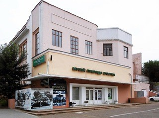 Здание театра кукол «Ульгэр» откроется после реконструкции в 2023 году