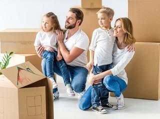 После продажи купленной на материнский капитал квартиры семьям приходится платить налог за детей