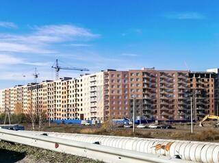 Обманутым дольщикам Омска отказали в бюджетном финансировании достройки