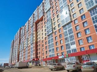 В ЖК «Стрижи» сдали ещё одну многоэтажку