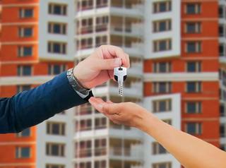 2500 квартир купили через эскроу в Иркутской области к началу 2021 года