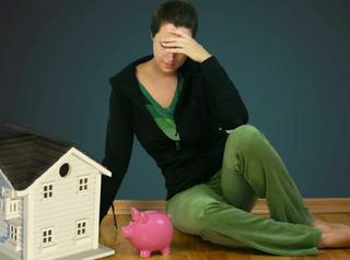 В пять раз увеличился прирост долгов по ипотеке с начала 2020 года