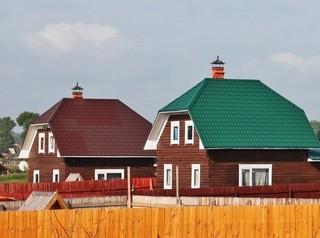 На загородном рынке ждут роста спроса из-за сельской ипотеки