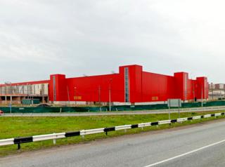 Недостроенный «Ашан» в Солонцах могут признать самовольной постройкой