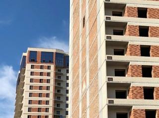 Кузбассу поставили цель строить по два миллиона «квадратов» жилья в год