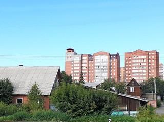 Закон о реновации в регионах принят в окончательном чтении