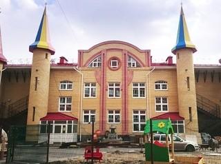 Новый детский сад на улице 12 Декабря откроется 8 августа