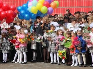 В Алтайском крае до 2020 года построят 9 новых школ