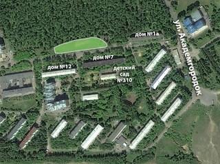 Кооператив ученых готовится к строительству еще одного дома в Академгородке