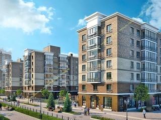 Компания «СМ.СИТИ» начала строительство жилого комплекса в центре города