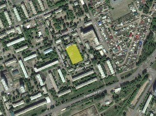 Вместо нежилых зданий на Турбинной появится жилой дом