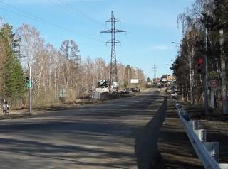 В садоводствах Иркутского района ремонтируют дороги