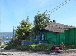 Реновация Николаевки начнется в 2019 году