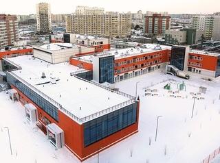 В Красноярске построят школу на 1500 учеников