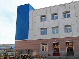 Назван срок сдачи поликлиники онкодиспансера в Улан-Удэ