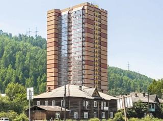 26 аварийных домов в Иркутске снесут, чтобы возвести новостройки
