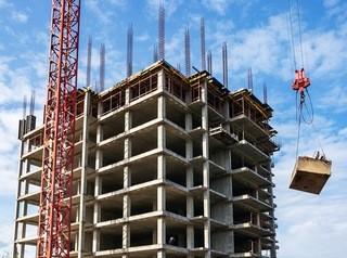 107 строящихся домов в Красноярском крае будут достраиваться по действующим сегодня правилам