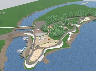 Пять проектов благоустройства от Иркутской области подали на конкурс Минстроя