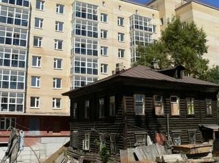 В марте в Красноярске выберут застройщика для реновации первой территории