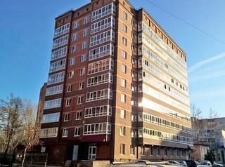 Новый дом комфорт-класса на Киевской, 92, готовится к заселению