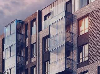 Стартовали продажи в двух новых жилых комплексах компании «Сибиряк»