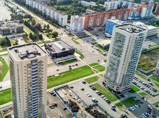 В новокузнецком ЖК «Новый город» построят школу с дошкольным отделением