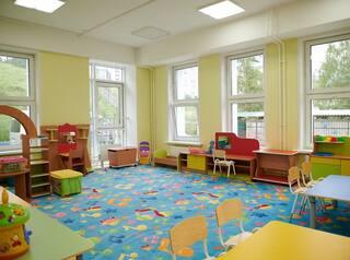В Берёзовом детский сад с бассейном спроектируют до конца лета