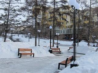 Комфортная городская среда: что иркутяне хотят увидеть на правом берегу Ангары?