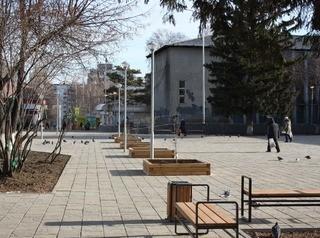 Идеи благоустройства левого берега предложили жители Иркутска