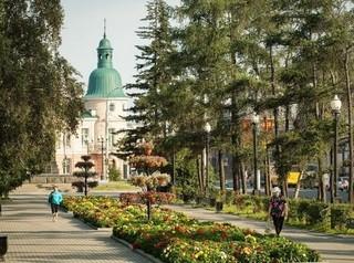 В Иркутске на поддержание порядка 105 парков направят больше 256 миллионов рублей