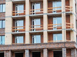 Сокращается средняя площадь квартир в строящихся домах