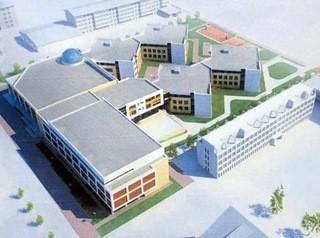 Строительство школы в Космическом задерживается по вине недобросовестного проектировщика