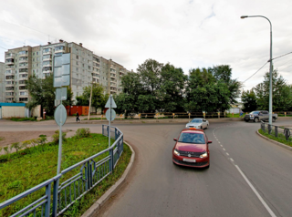 В Красноярске разработают новый проект дороги из микрорайона Пашенный