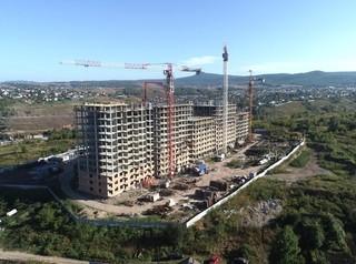 Стартовали продажи в доме с квартирами по цене от 1,7 млн рублей