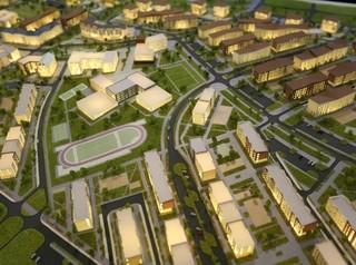 Монолитхолдинг построит дома по госпрограмме «Жилье для российской семьи» вНовалэнде