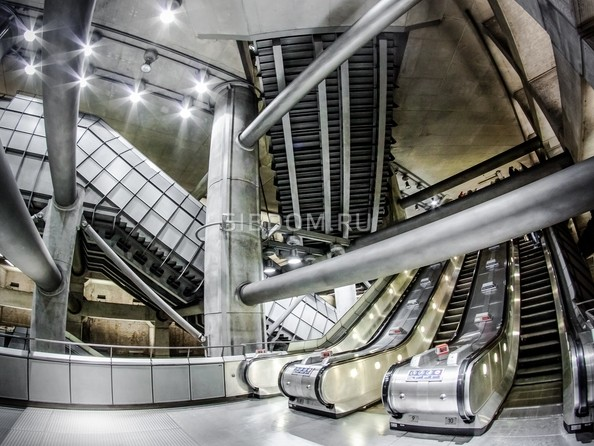 Станция метро Westminster (Лондон)